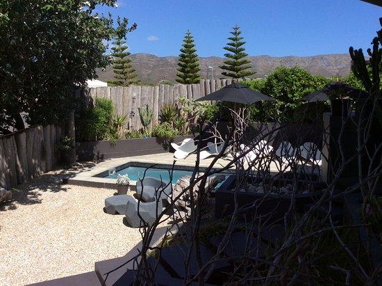 De Kelders Private Villa: Rilassante