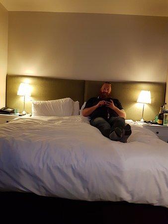 The cosy room - Cuckoo Brow Inn