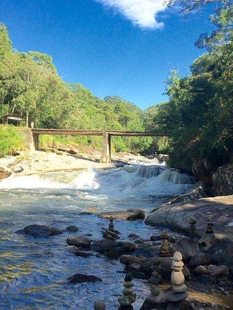 Pousada Encontro dos Rios
