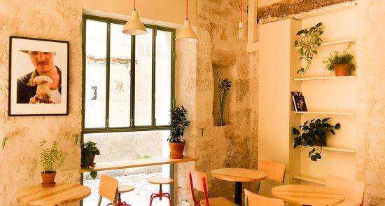 Vivotto : La salle à manger