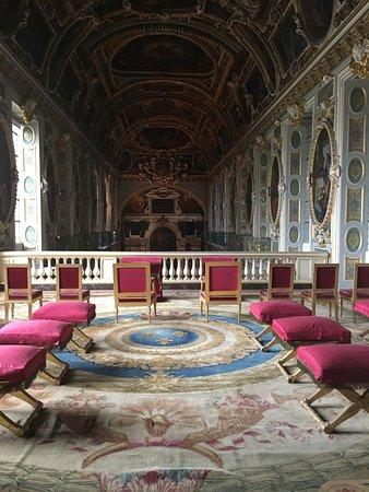 Château de Fontainebleau : photo3.jpg