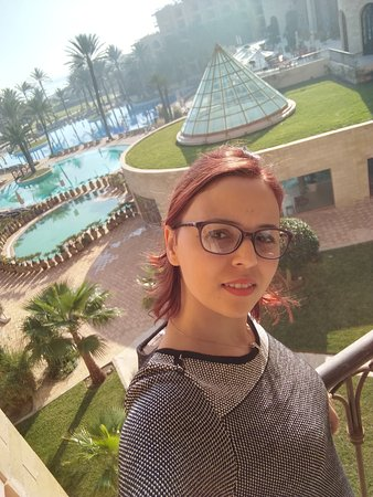 Moevenpick Resort & Marine Spa Sousse: IMG_20161227_100838_large.jpg