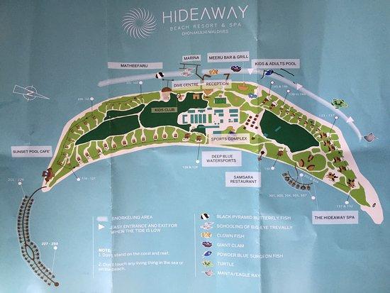 Hideaway Beach Resort Spa Photo4 Jpg