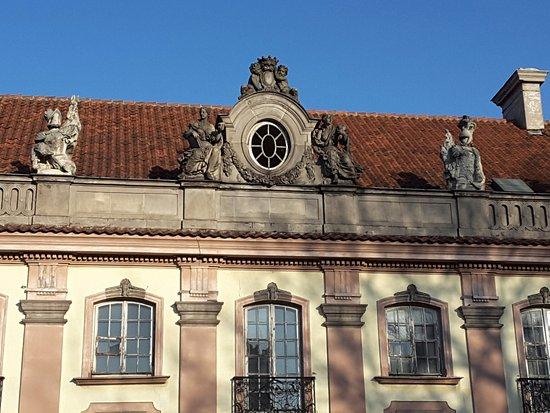 Baranicki's Palace