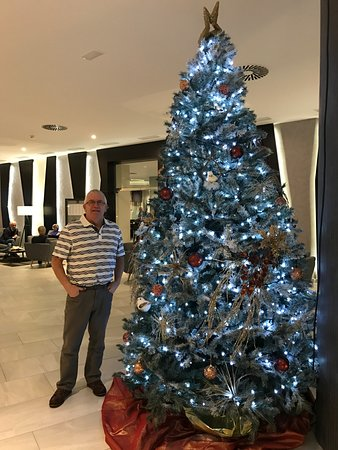 Christmas Holiday in Tenerife 2017
