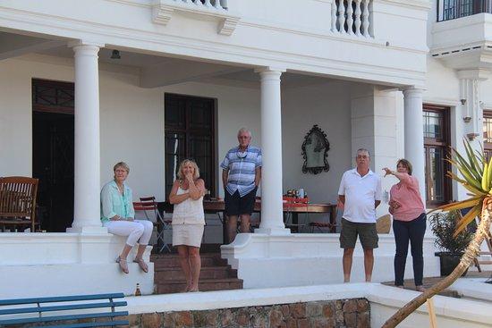 Villa St James Picture