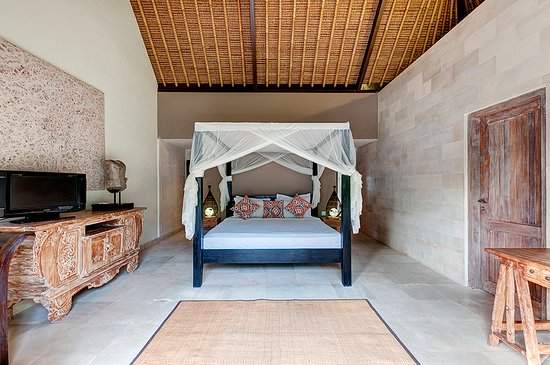 Villa Massilia Bali Image