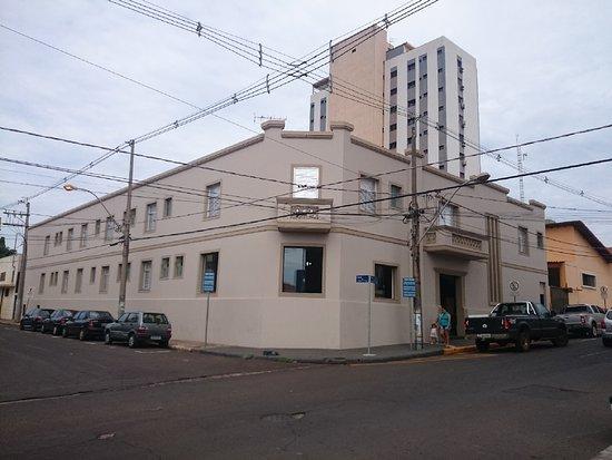 Scala Hotel Barretos Ltda