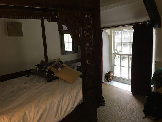 Shipton under Wychwood, UK: Bedroom