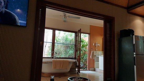 Bali Hai Resort & Spa Photo
