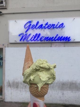 Gelateria Millennium: photo0.jpg