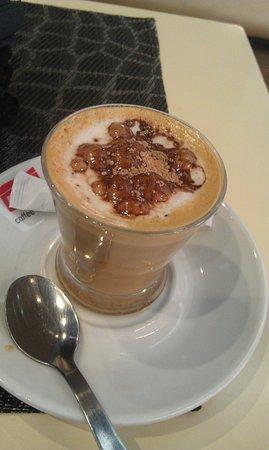Costa verde: кофе