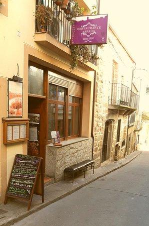 Fermoselle, Spain: 20170106_140420_large.jpg