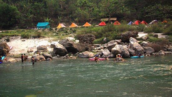 Wildrift Adventures - Riveredge Ramganga