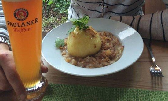 Bad Langensalza, Germania: Das Heichelheimer Kloßgeheimnis