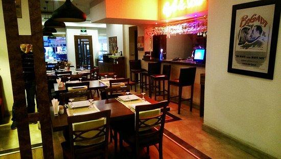 Byzantion Bistro Restaurant: photo1.jpg