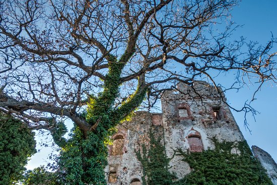castello di Nucetto