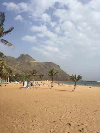 Playa de las Teresitas: photo0.jpg