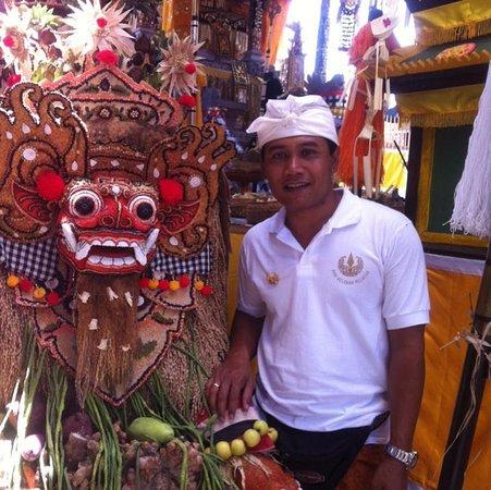 Agung Ubud Driver
