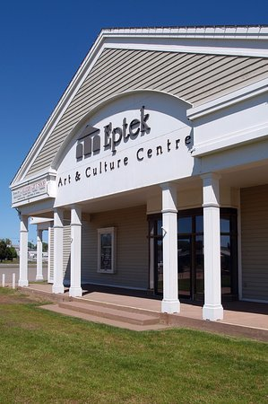 Eptek Art & Culture Centre
