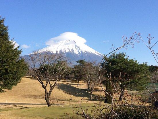 Asagiri Venus Garden Golf Course