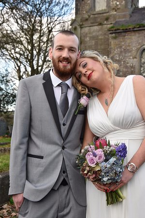 Castle Hotel and Leisure Centre: Meg&Ray