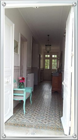 Chambres D Hotes De Charme En Normandie Picture Of La Cantellerie