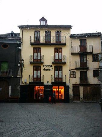 Fonda Agusti