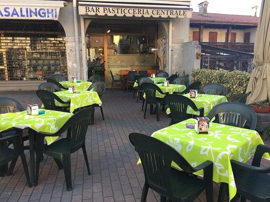 Marone, Italia: Pasticceria Centrale