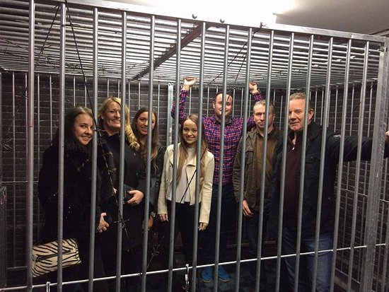 Photo1 Jpg Picture Of The Panic Room Gravesend