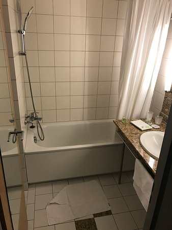 Glattbrugg, Schweiz: ванна
