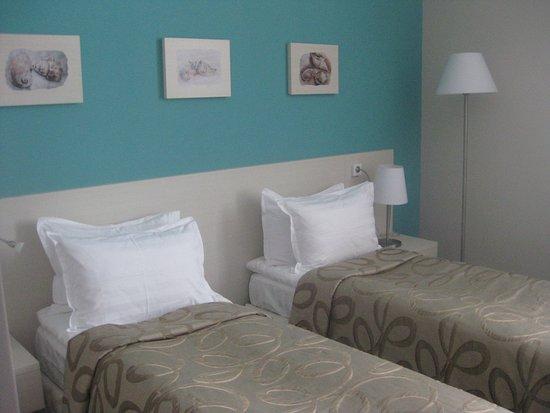 Hotel Aqua Minsk