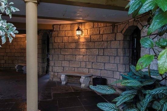 Inverness Botanic Gardens: Inside the Hot House
