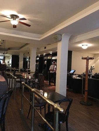 นอร์ตฮอลแลนด์, เนเธอร์แลนด์: Dante Kitchen & Bar