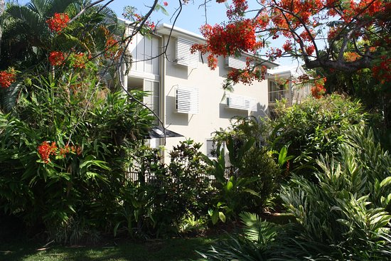 Port Douglas Apartments Photo