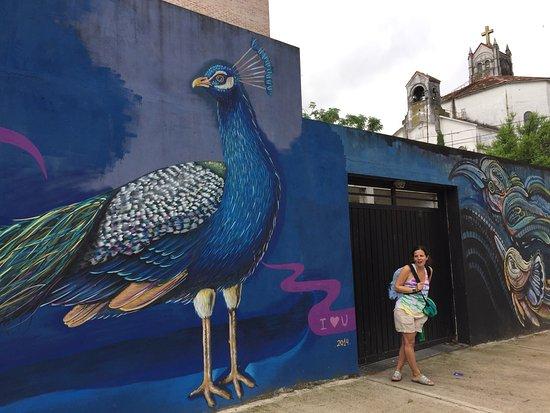 BA Street Art Tours: photo1.jpg