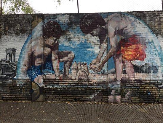 BA Street Art Tours: photo2.jpg