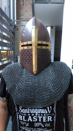 Kortrijk 1302: Dressing Up 1302
