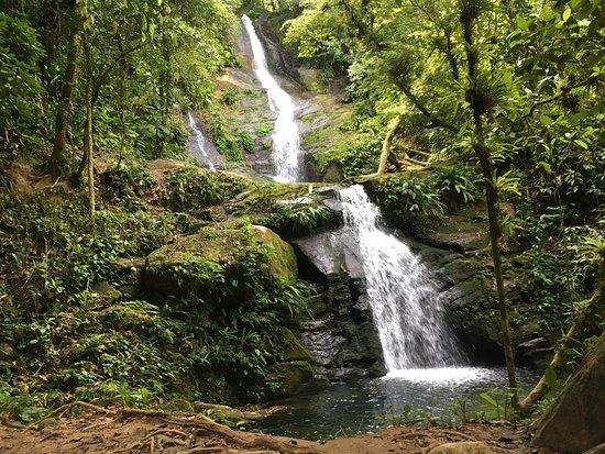 Itariru Waterfall