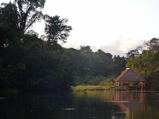 Positiv Turismo: Sani Lodge