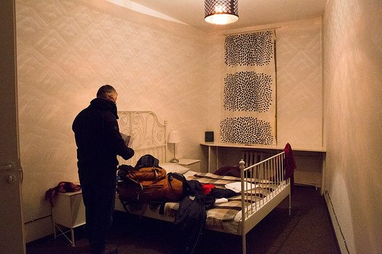 Mir Hostel Nevskiy Photo