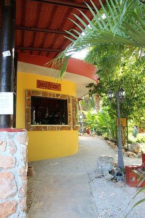 Santa Elena Photo