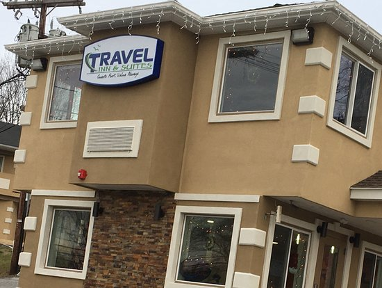 Travel Inn & Suites Flemington
