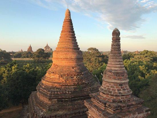 Enjoy Myanmar Holiday