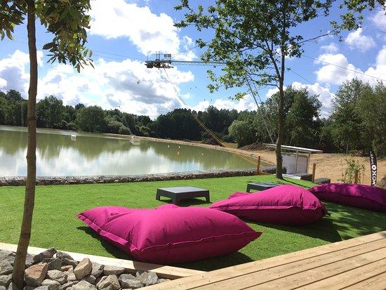 Anjou Wake Park