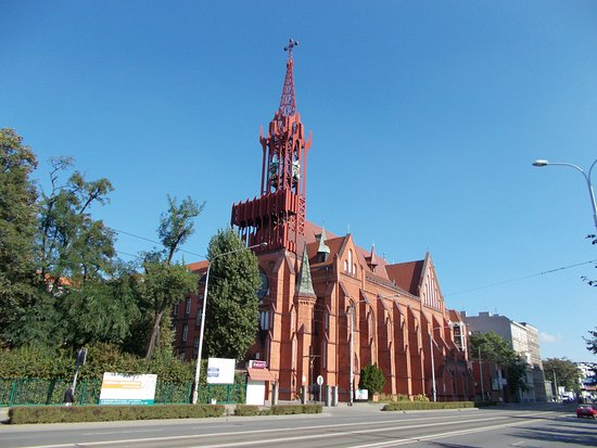 Church of St. Elizabeth of Hungary