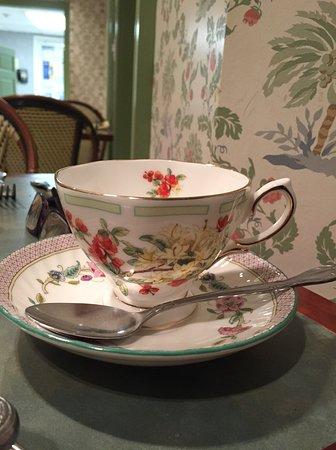 Rittenhouse 1715, A Boutique Hotel: Detalhe