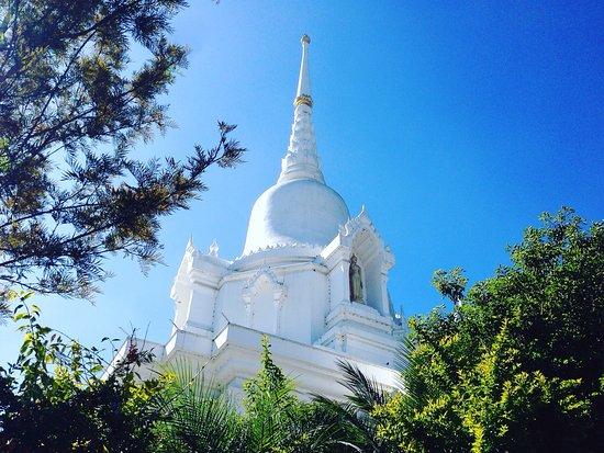Kanchanapisek Pagoda