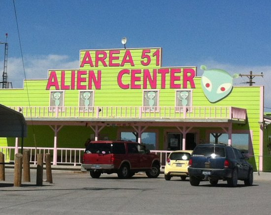 Amargosa Valley, NV: Be sure to check it out