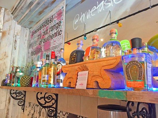 Mexican Maidstone Restaurants